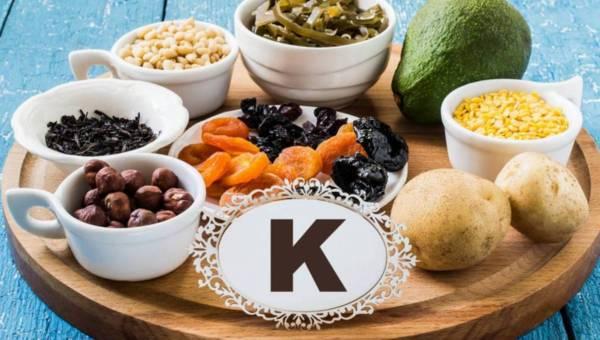 Źródła witaminy K – czy je znasz?