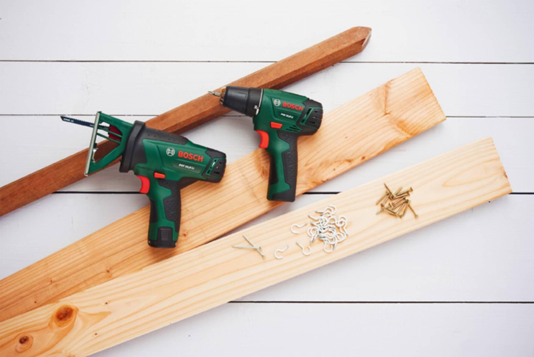 Wooden Advent Calendar_list of materials