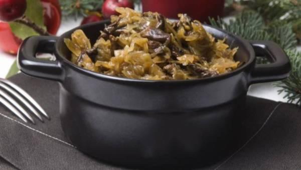 Bakaliowy smak Świąt – 7 przepisów z bakaliami!