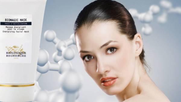 Maska bankietowa Biomagic od Biologique Recherche – błyskawiczny lifting i poprawa kondycji skóry