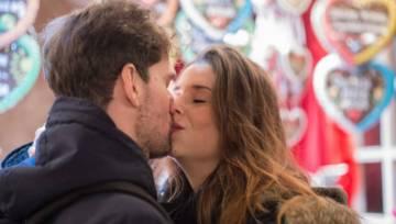Całowanie się jest zdrowe! Poznaj powody, dla których warto to robić