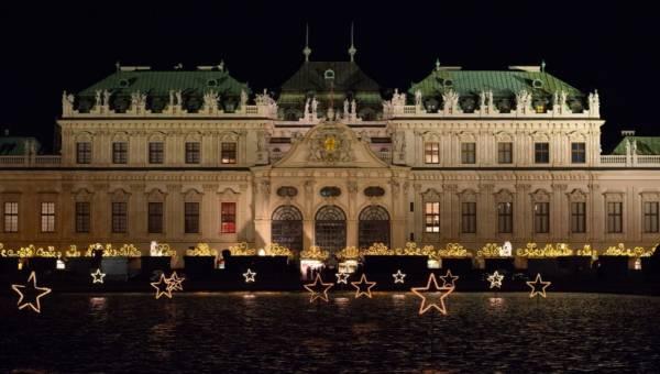 Miasta, gdzie najlepiej poczujesz magiczny klimat Bożego Narodzenia