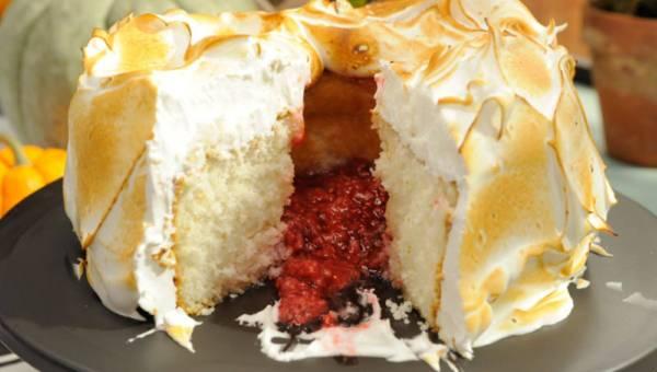 Ciasto Upadłego Anioła