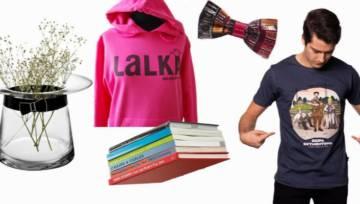 12 pomysłów na prezent dla miłośników książek (oprócz książki oczywiście)