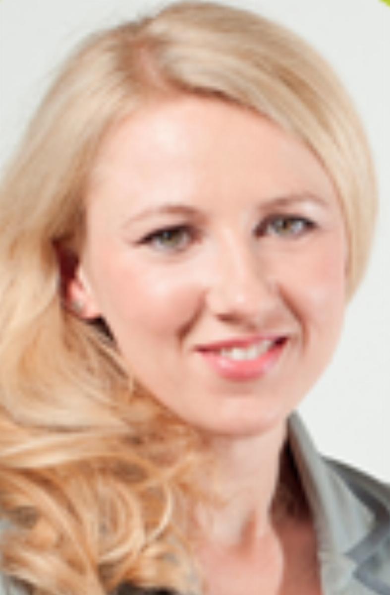 dr inż. Katarzyna Okręglicka