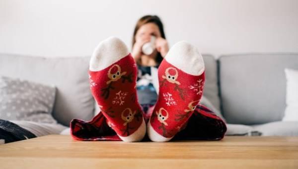 11 powodów, dla których bycie singlem w czasie świąt jest wspaniałe