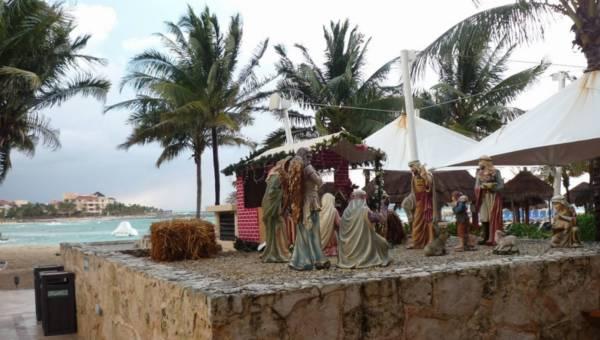 Tradycje świąteczne w Meksyku