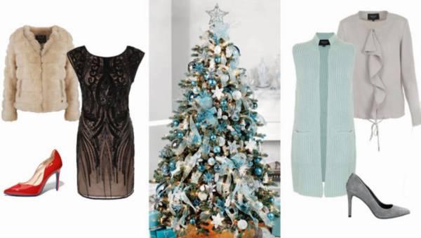 Jak się ubrać na Święta – 5 inspiracji modowych