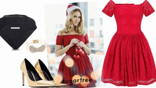 Jak się ubrać na Wigilię? Wybierz sukienkę!