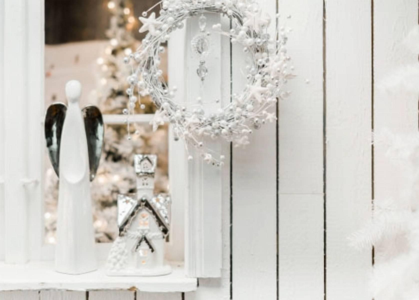 Jak udekorować dom na Święta (2)