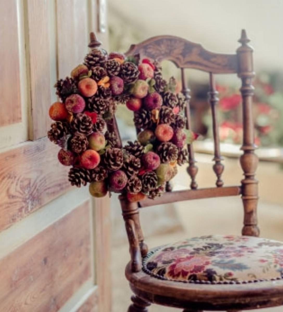Jak udekorować dom na Święta (3)