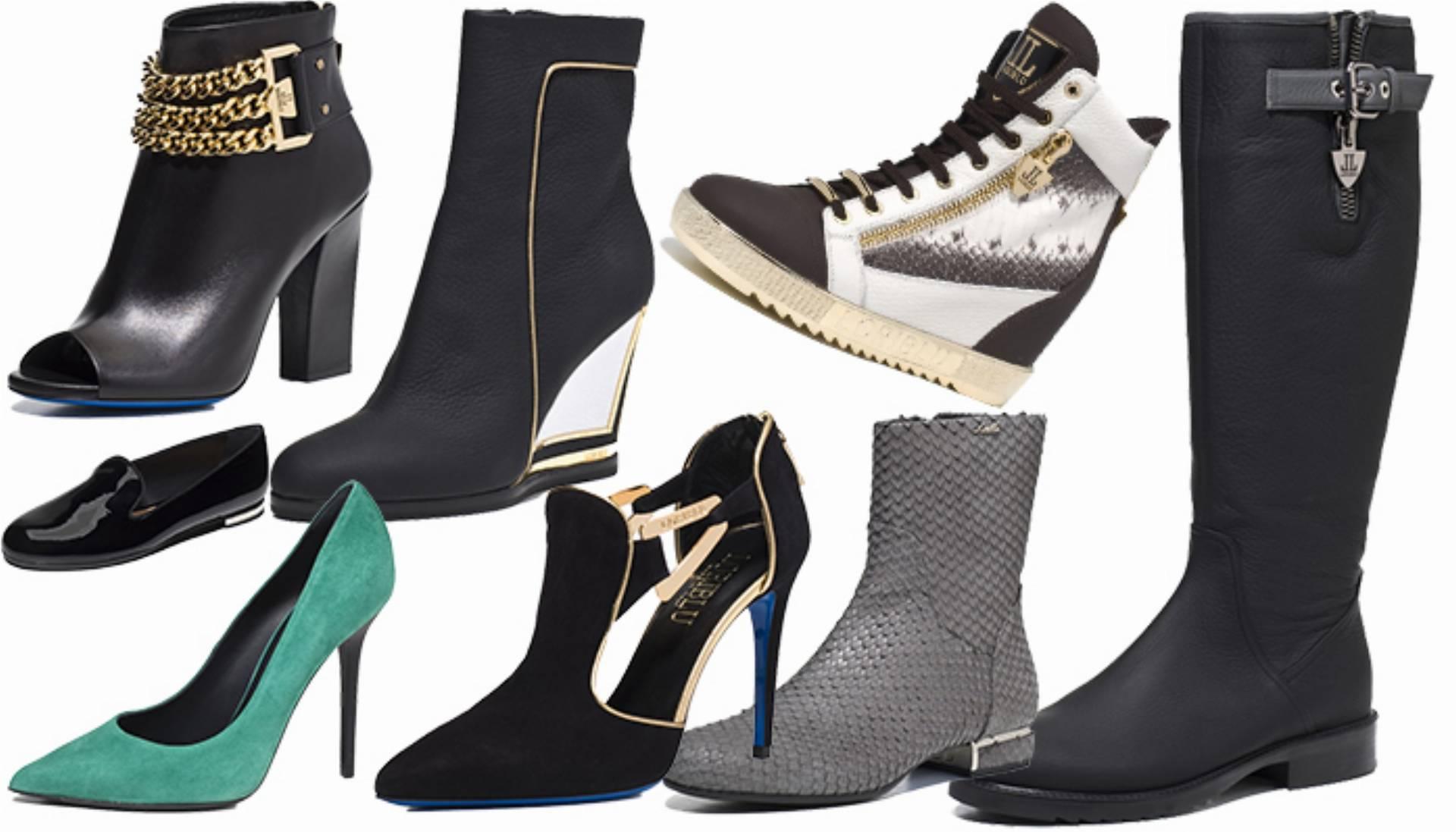 9ce1c1b1f0a88 Kolekcja butów Loribu i Ballin na zimę 2015/2016 - KobietaMag.pl