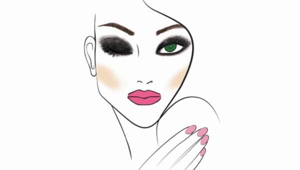 Czas na karnawałowy makijaż 2016