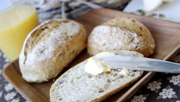 Masło czy margaryna? Co jest zdrowsze?