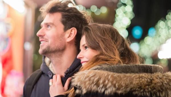 Noworoczne postanowienia dla par by ulepszyć związek