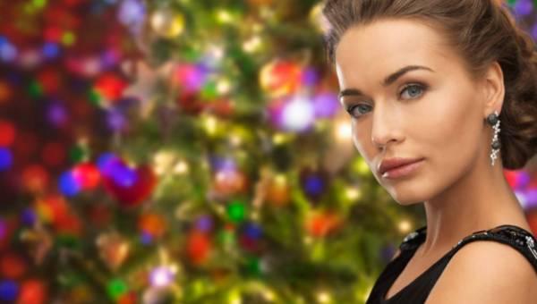 Bądź piękna na święta! Jakie działania urodowe wpisać w przedświąteczny kalendarz?