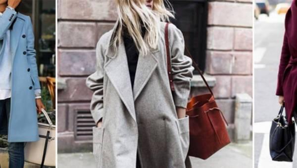 Modne płaszcze na łagodną zimę w 3 trendach