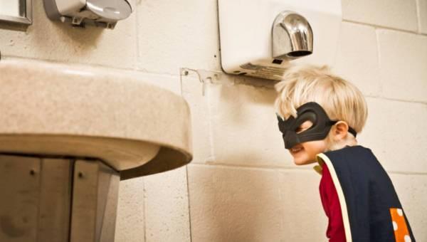 Znów biegunka! Jak zapobiec odwodnieniu u dziecka?