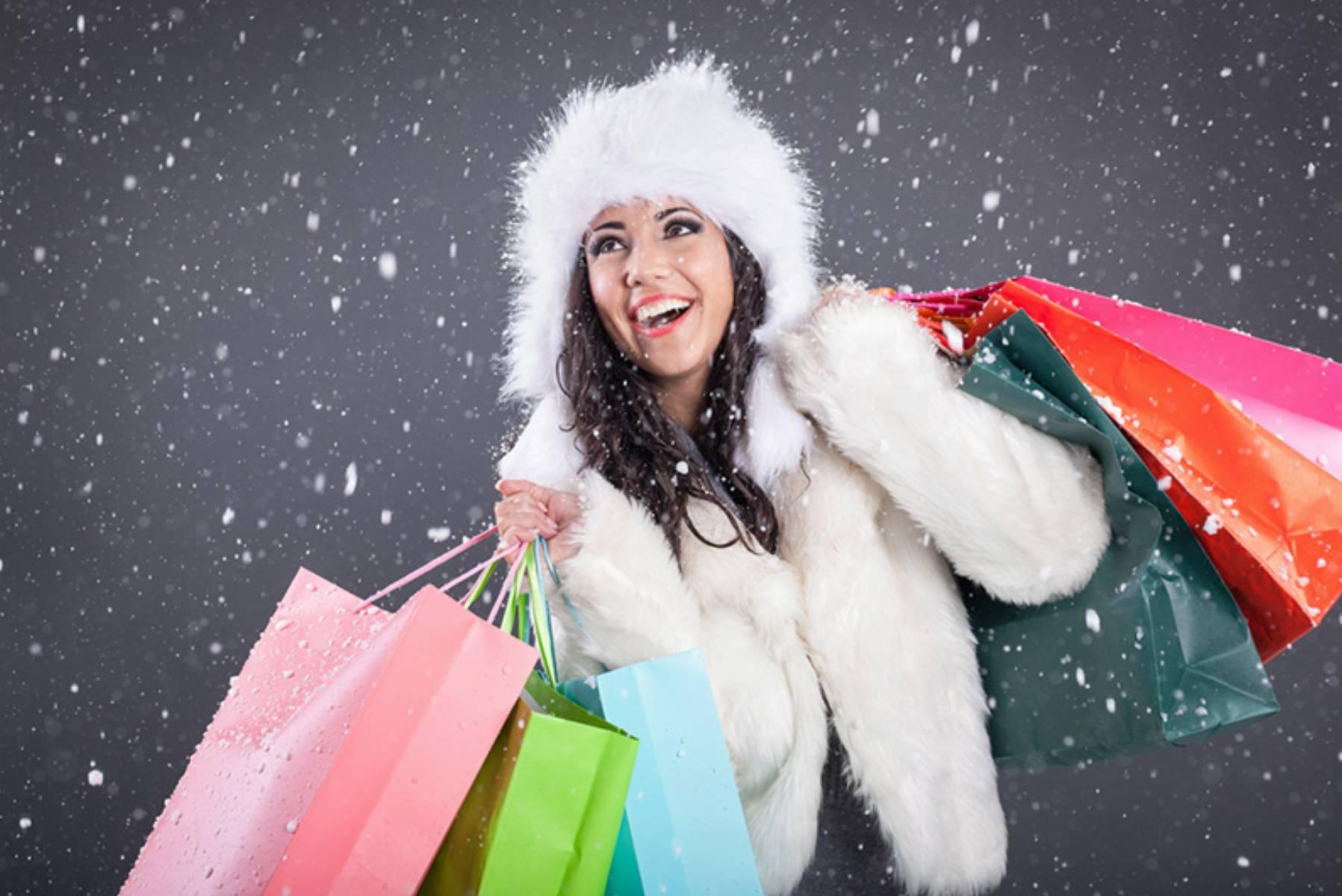 Promocje przedświąteczne czy zimowe wyprzedaże