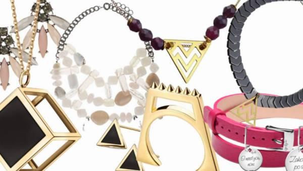 Modna biżuteria 2015/ 2016 – przegląd trendów