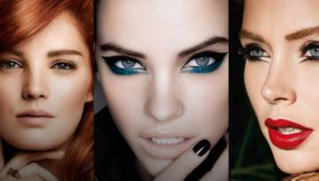 Kolorowe szminki – komu pasują intensywne kolory?