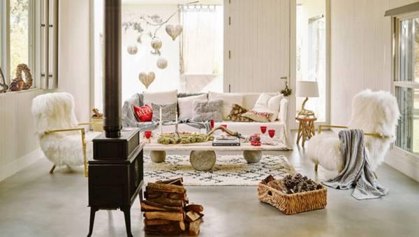 Świąteczna kolekcja ZARA Home