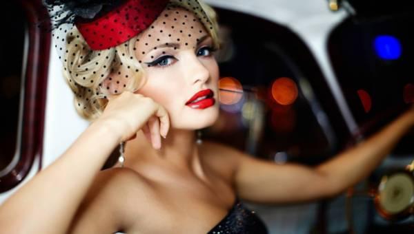 3 karnawałowe makijaże od VIPERA COSMETICS