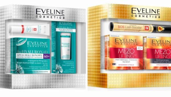 Pomysł na prezent: Zestaw upominkowy od Eveline Cosmetics