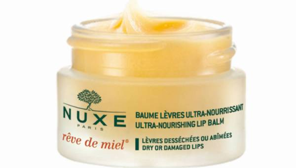 Nuxe, BALSAM DO UST Baume Lévres
