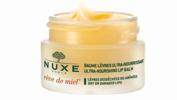 Nuxe, BALSAM DO UST  Baume Lévres o wyjątkowych właściwościach