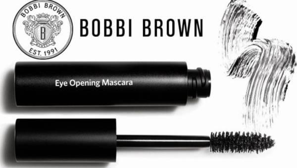 Nowość od Bobbi Brown – Eye Opening Mascara