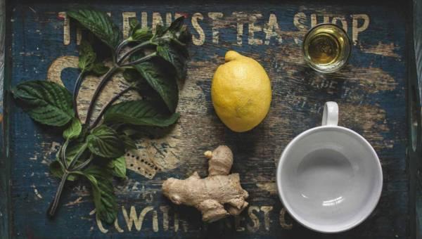 Herbata na przeziębienie – jaka jest najlepsza?