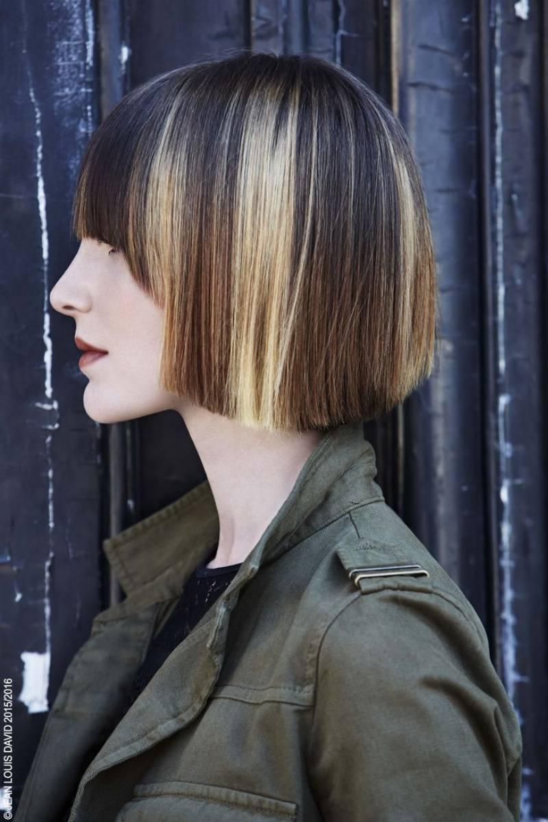 Fryzury damskie – jak wybrać właściwą (1)