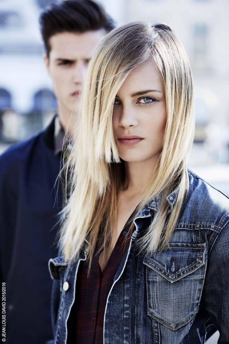 Fryzury damskie – jak wybrać właściwą?