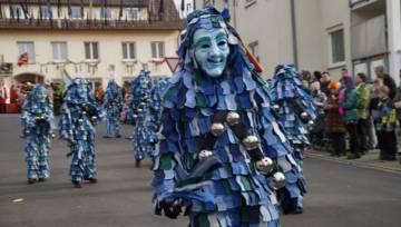DIY z dziećmi: Karnawałowe maski dla dzieci