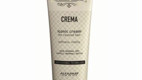 IL SALONE MILANO, Krem do włosów – Iconic Cream