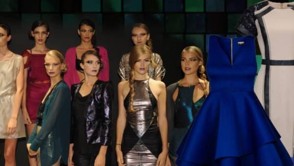 Modowe inspiracje – szalone stylizacje na karnawał 2016