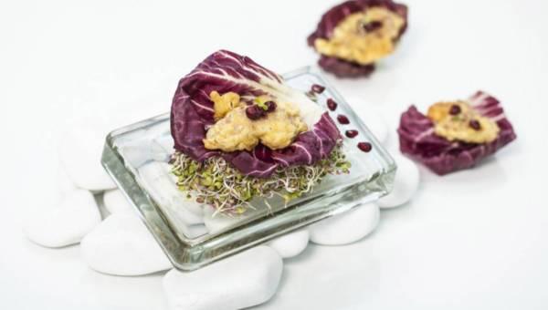Kiełbasa w cieście quattro formaggi – ciekawy przepis we włoskim stylu
