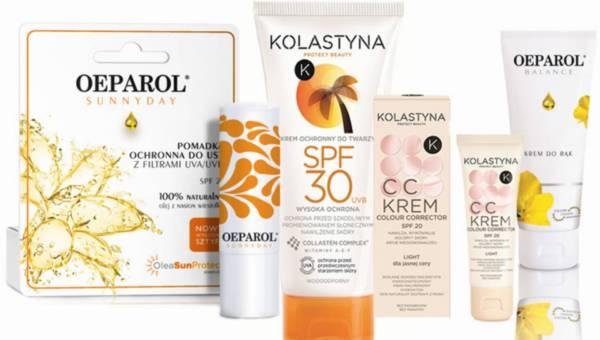 Oeparol i Kolastyna proponują: Kosmetyki do zimowej pielęgnacji skóry