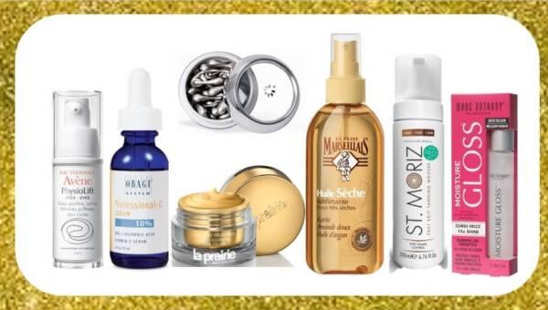 6 kosmetyków które działają jak Photoshop