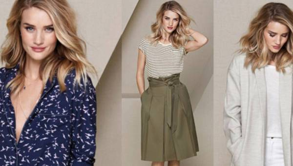 Marks & Spencer wiosna 2016 – Modern ESSENTIALS