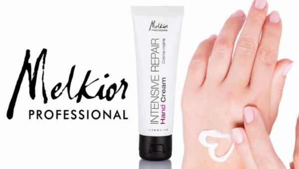 Hand Cream Intensive Repair od MELKIOR PROFESSIONAL