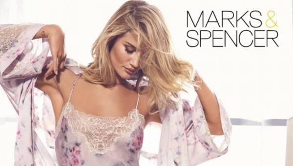 Propozycje Marks & Spencer na walentynki 2016