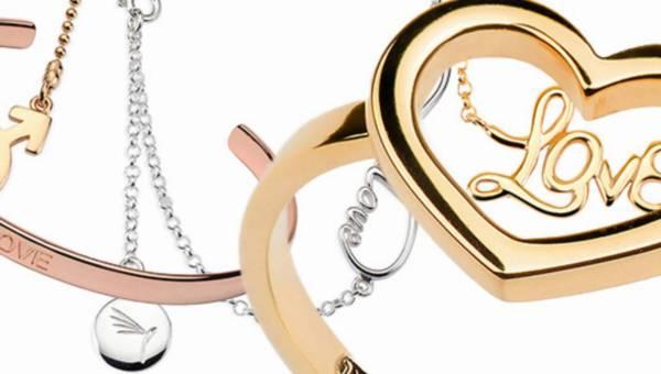 Minimalistyczna biżuteria na Walentynki 2016 od My Way