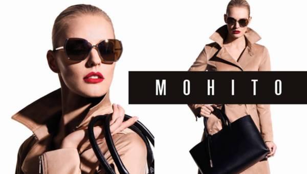 Mohito wiosna 2016 – kolekcja biurowa Simple Office
