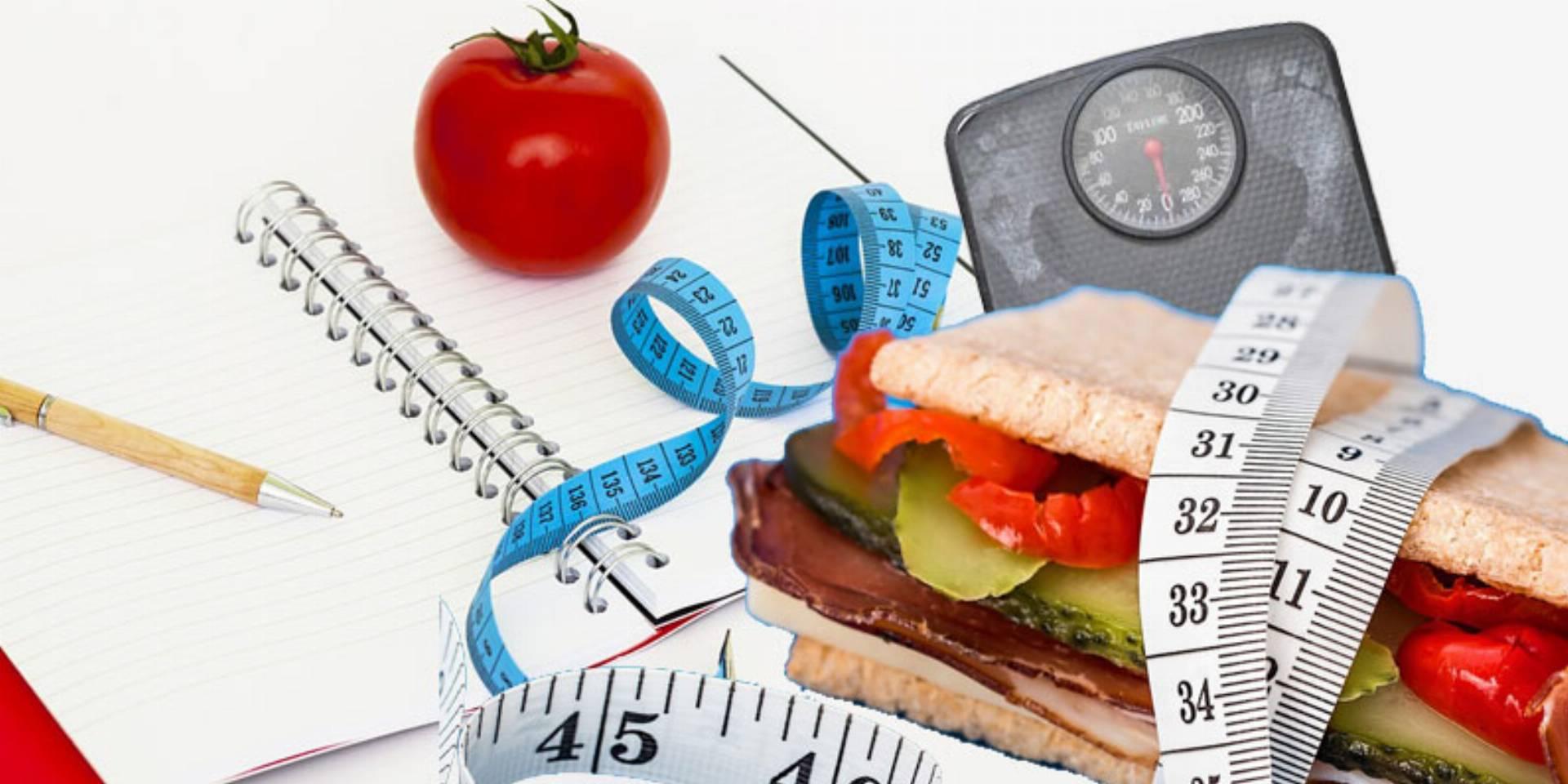 na diecie i nie chudniesz