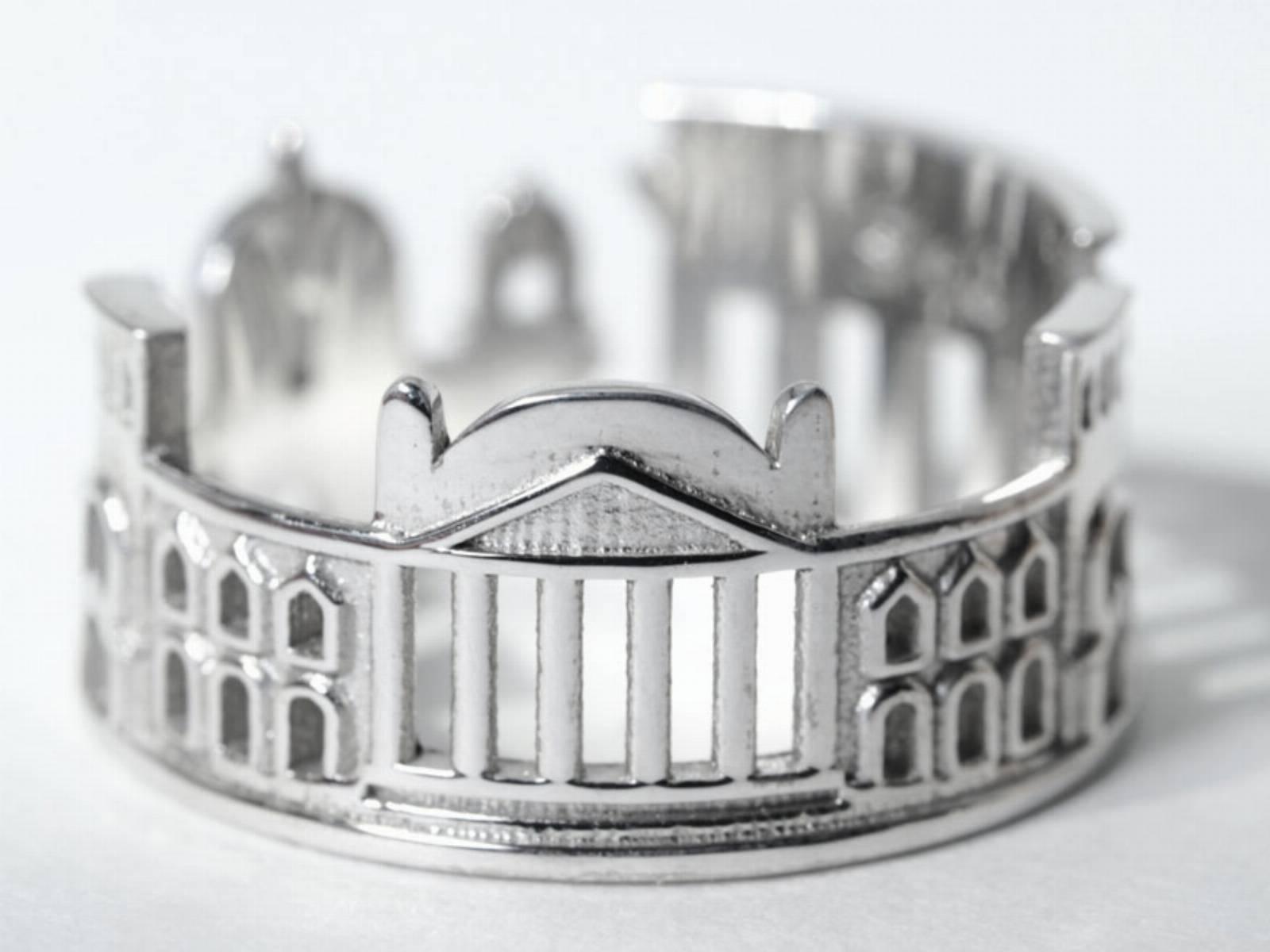 pierścionek berlin