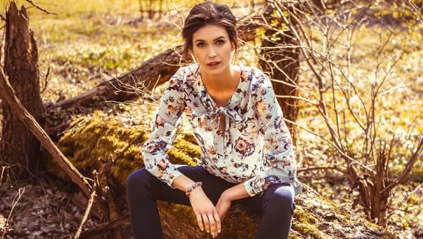 Elegancka jesienno – zimowa kolekcja POTIS & VERSO