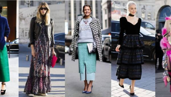 Street Style z Paris Fashion Week – modowe stylizacje na wiosnę 2016