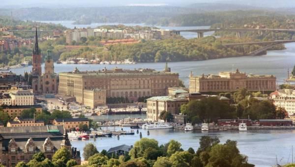 Poznaj piękno Sztokholmu
